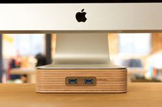 Woodster #tech #gadget #ideas #gift #cool