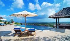 Villa 3232 in Bali
