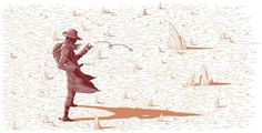 Last days of Billy the Kid on the Behance Network #illustration