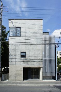 Balcone by Yo Yamagata Architects