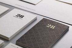 Graphic-ExchanGE - a selection of graphic projects - Kerry Ropper #card #identity #branding