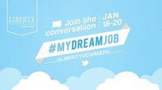 Dream Job on the Behance Network #type #print #poster #illustration