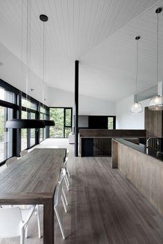 La Sentinelle / NatureHumaine #scandinavian