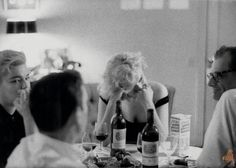 Black and White Photography by Bruce Davidson #inspiration #white #black #photography #and