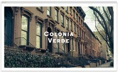 coloniaverde on wow-web #website #web #webdesign #restaurant