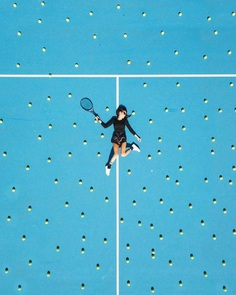 Stunning Aerial and Drone Photography by Costas Spathis