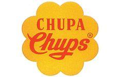 Chupa Chups Logo circa 1969