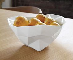 Crushed Bowls by Muuto #home