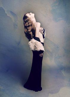 Darren McDonald #fashion #photography #inspiration