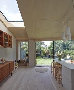 Douglas House / RISE Design Studio
