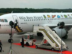 High-Hi / cologne bonn airport #airport #bonn #kln #identity