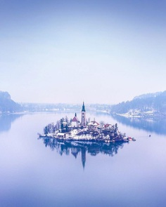#ig_europa: Travel Drone Photography by Donald Yip