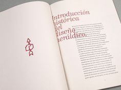 Heraldo. Una mirada contemporánea. on Editorial Design Served #print #book