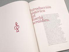 Heraldo. Una mirada contemporánea. on Editorial Design Served