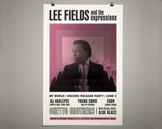 Truth and Soul Records #flyer #leefields #hightide #blacc #hightidecreative #aloe #soul