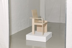 Arm-chair by Oliver Arbes du Puy