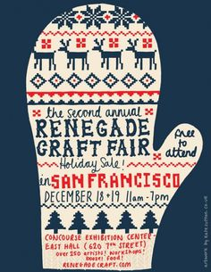 renegade holiday poster 2