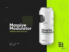 NYC Blackburn Brewing Co. | Inspire Design