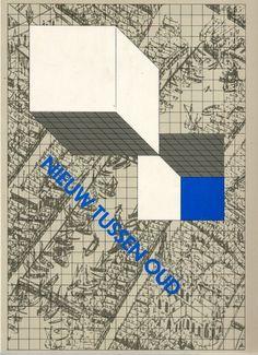 VisualKontakt_wim_crouwel_NAGO01_WC00518_X.jpeg (JPEG Image, 1162x1600 pixels) #crowell #william #design #posters #blue #typography