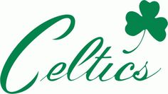 Boston Celtics Logo - Chris Creamer's Sports Logos Page - SportsLogos.Net