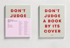 toko work12 awardbook 04 #typography #book #book cover #cover #gt walsheim