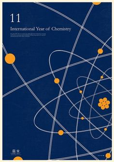 International Year of Chemistry 2011 on the Behance Network