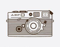 leica_5.jpg 640×512 pixels #camera #illustration #abp