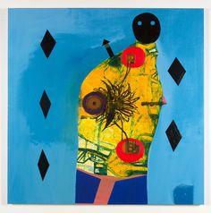 Gareth Sansom, 'Mask,' 2014, Roslyn Oxley9 Gallery
