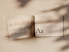 Best Branding and Logo Design Examples for Inspiration | TMDesign
