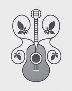 Paul McCartney on the Behance Network #white #siim #black #illustration #and #daniel