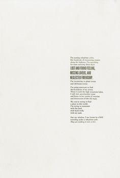 Abigael\'s Blog » Poem in Progress