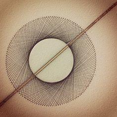 Mandala. #circular #mandala #surf