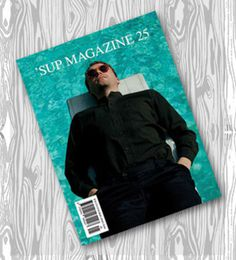 Sup #sup #magazine