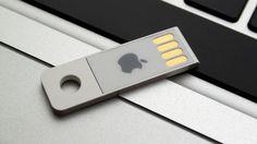 All sizes | MacBook Air Software Reinstall USB Drive | Flickr - Photo Sharing! #macbook #apple #usb #install #air #disc #mac