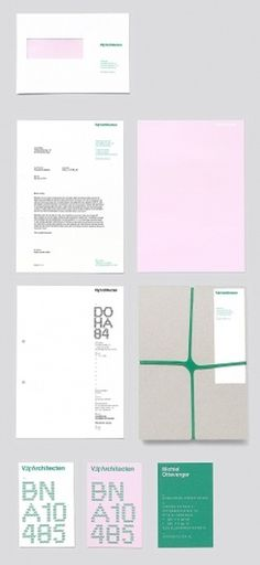 – BURO RENG – VISUAL COMMUNICATION – #stationary #logo #identity #branding