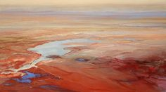 Philip Govedare - Painter #painting #landscape