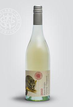 Gippsland Wine Company #fox