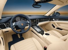 Picture 101 « Find Porsche Panamera Pictures in our Porsche Panamera Gallery