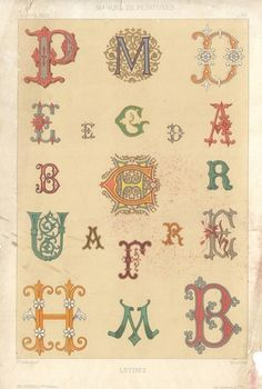 1882lettres 22 | Flickr - Photo Sharing! #dropcaps