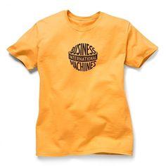 Product Image - IBM Online eStore #shirt #ibm