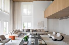 Tucumã Apartment by WF Arquitetos