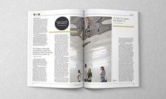 Artworks Journal #02   Editorial Design & Art Direction on Behance