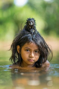 National Geographic Unveils Its 50 Most Beautiful Travel Photos Of 2016's