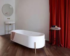 Bathroom Trends 2019 / 2020 – Designs, Colors and Tile Ideas - InteriorZine