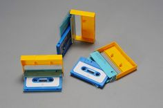 helena_curtens_2 #blue #yellow #cassette