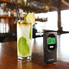 BACtrack Element Professional Breathalyzer #gadget