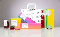 Anagrama #packaging #type #color
