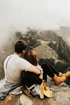 love quotes for her man and woman mountains beautiful