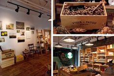 SAVVY STUDIO | Villa de Patos – Interior #organic #studio #interior #monterrey #mexico #store #villa #savvy #patos