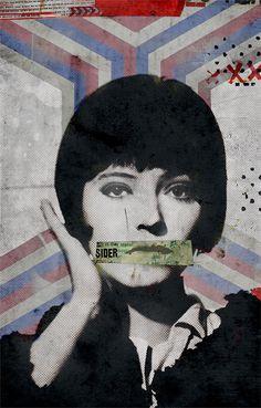 Anna K. #artwork #poster